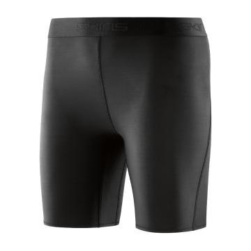 Skins Women's Core Shorts - Black/Black