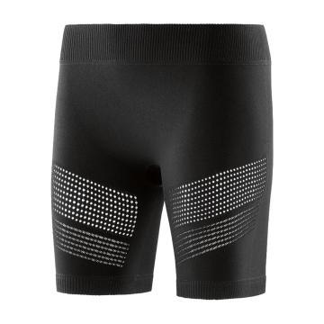 Skins Women's DNAmic Seamless Square Shorts - Black