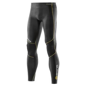 Skins Men's A400 Long Compression Tights