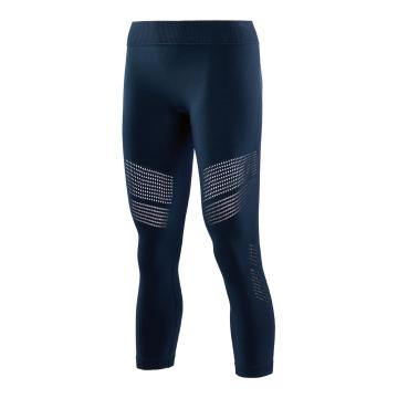 Skins Women's DNAmic Seamless 7/8 Tights - Harbour