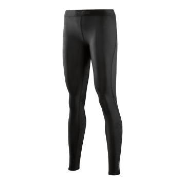 Skins Women's Core Long Tights - Black/Black
