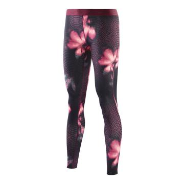 Skins Womens' DNAmic Long Tights - Exotica