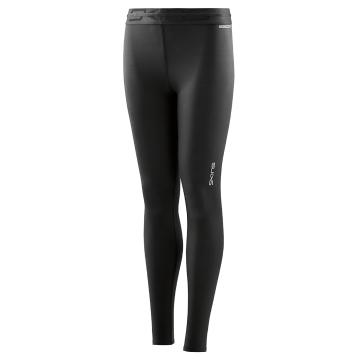 Skins Youth Primary Long Tights - Black