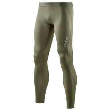 Skins Men's Core Long Tights - Utility