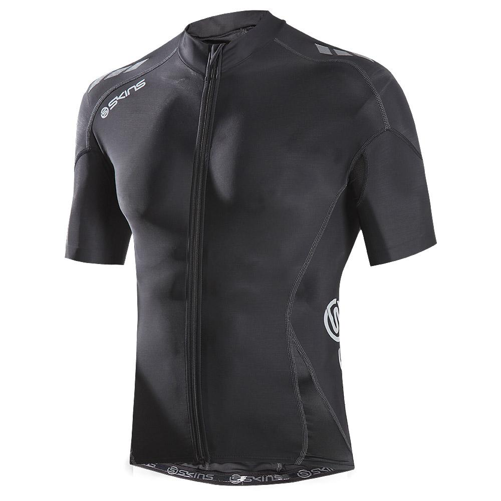 Men's C400 Compression Short Sleeve Cycle Jersey