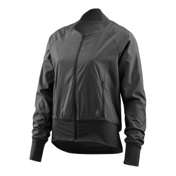 Skins Women's Interlect Bomber Jacket