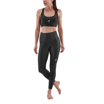 Skins Women's 3-Series Sky Scraper Tights - Black