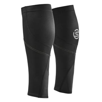 Skins Uniesx 3-Series Calf Tights - Black