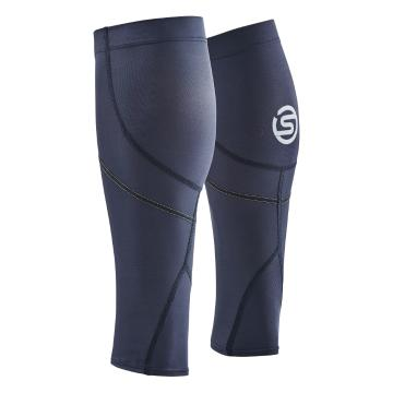 Skins Uniesx 3-Series Calf Tights MX - Navy