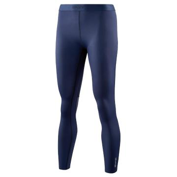 Skins Women's Core 7/8 Tights - Navy Blue