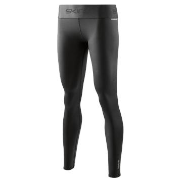 Skins Women's Primary Long Tights - Black