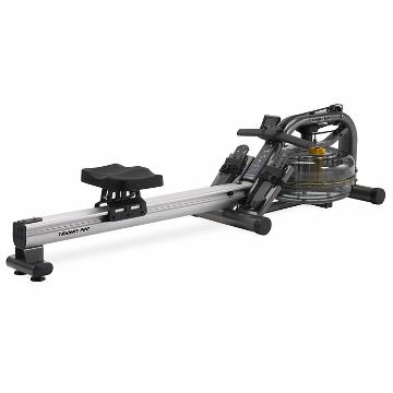Horizon Fitness Horizontal Trident Pro Rower