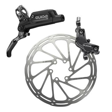 SRAM Guide R Disc Brake Rear 1800
