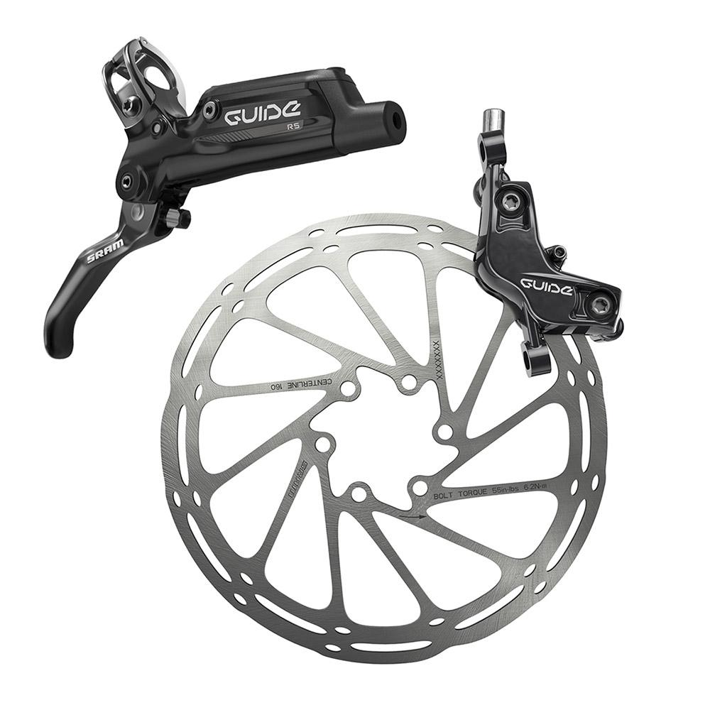 Guide RS Disc Brake 180mm
