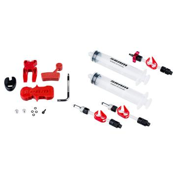 SRAM Disc Brake Bleed Kit 00.5318.016.000