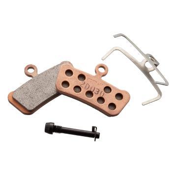SRAM Guide/Trail Brake Pads Metal