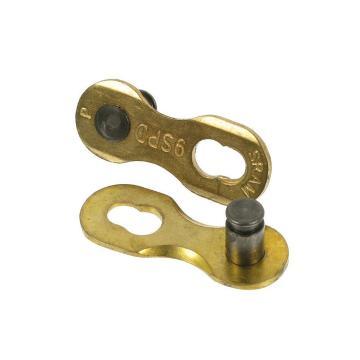 SRAM Power Link 9spd Gold 1pc