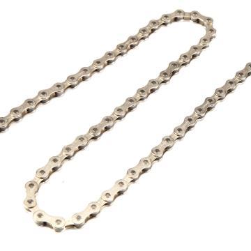 SRAM PC 1 Singlespeed Chain Snaplock Nickel