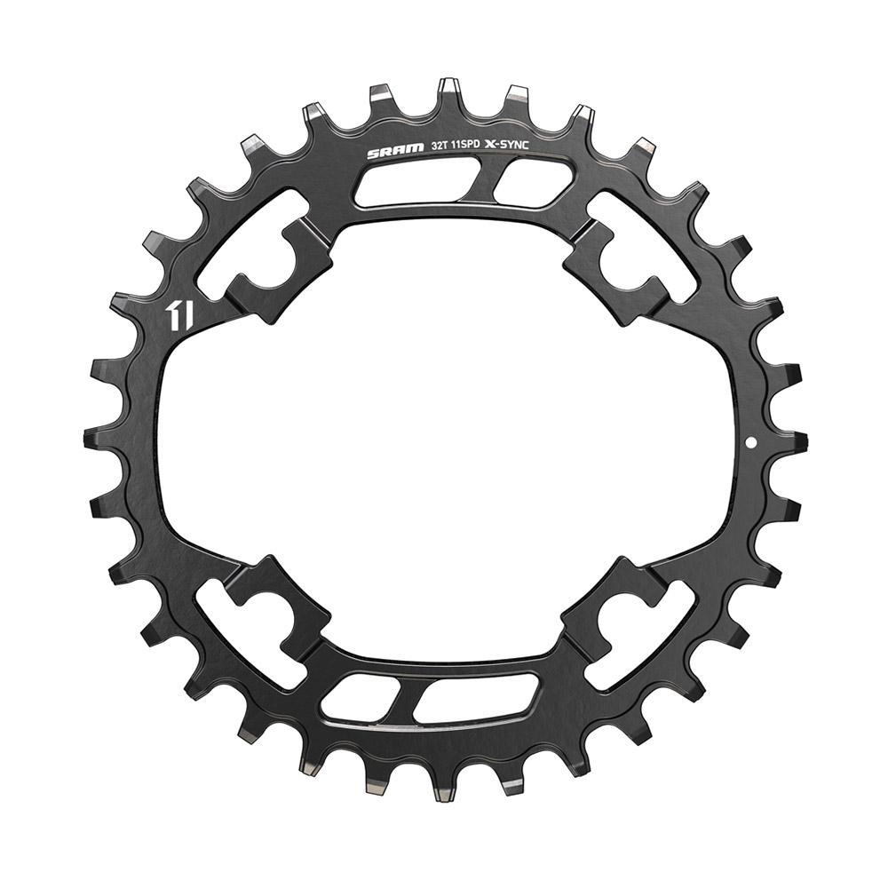 X-SYNC Steel Chainring 11sp - 32T