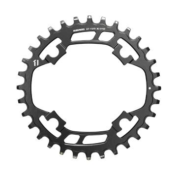 SRAM X-SYNC Steel Chainring 11sp - 32T