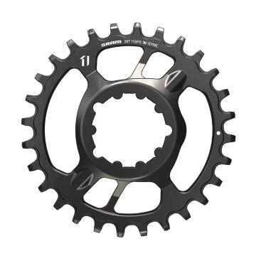SRAM X-SYNC Steel Chainring 11sp - 28T