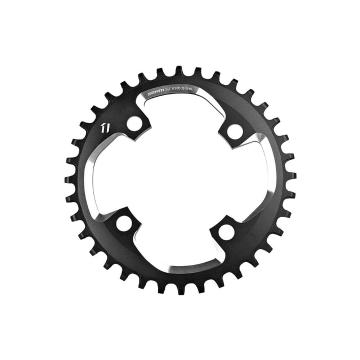 SRAM X01 X-SYNC 104mm BCD Chainring - 36T - Black