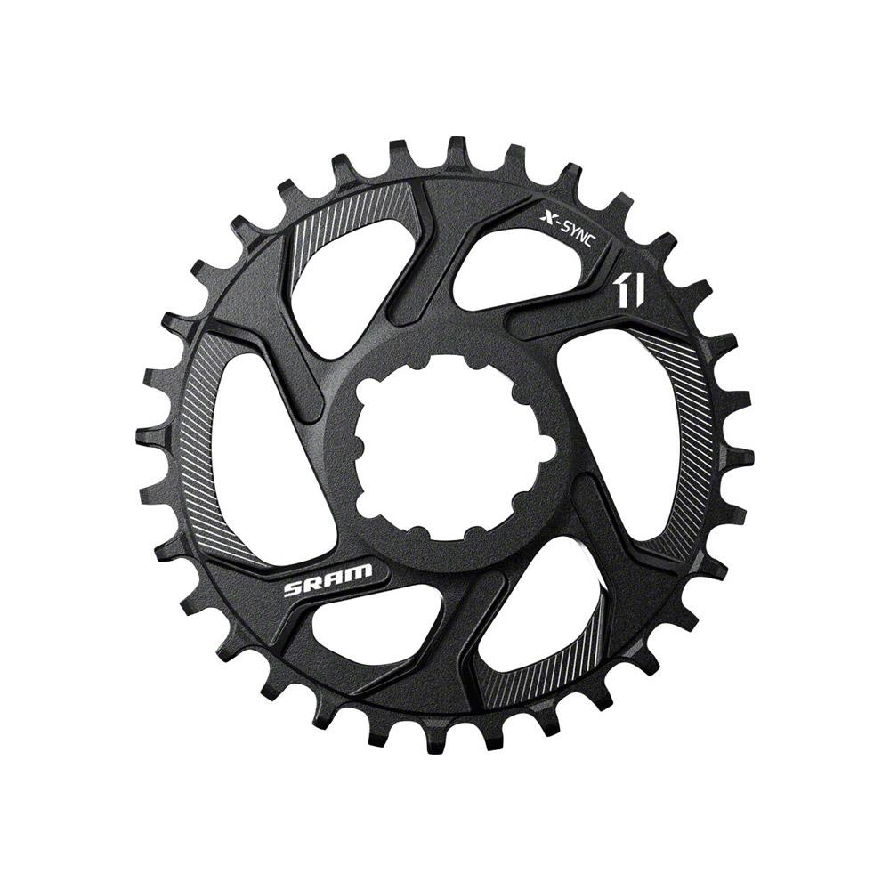 X-SYNC Boost Direct Mount Chainring - 28T