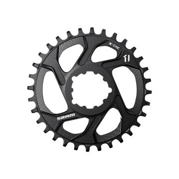 SRAM X-SYNC 11-Speed Chainring - 28T