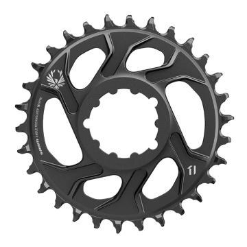 SRAM Chain Ring X-Sync 2 32T Direct Mount - 6mm Offset
