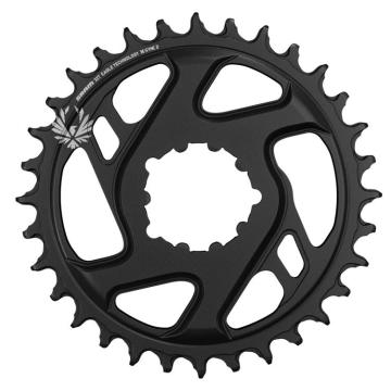 SRAM Chain Ring X-Sync 2 30T Direct Mount - 6mm Offset