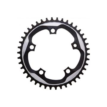 SRAM Force 1 X-SYNC Angry Chainring - 38T - Argon Grey