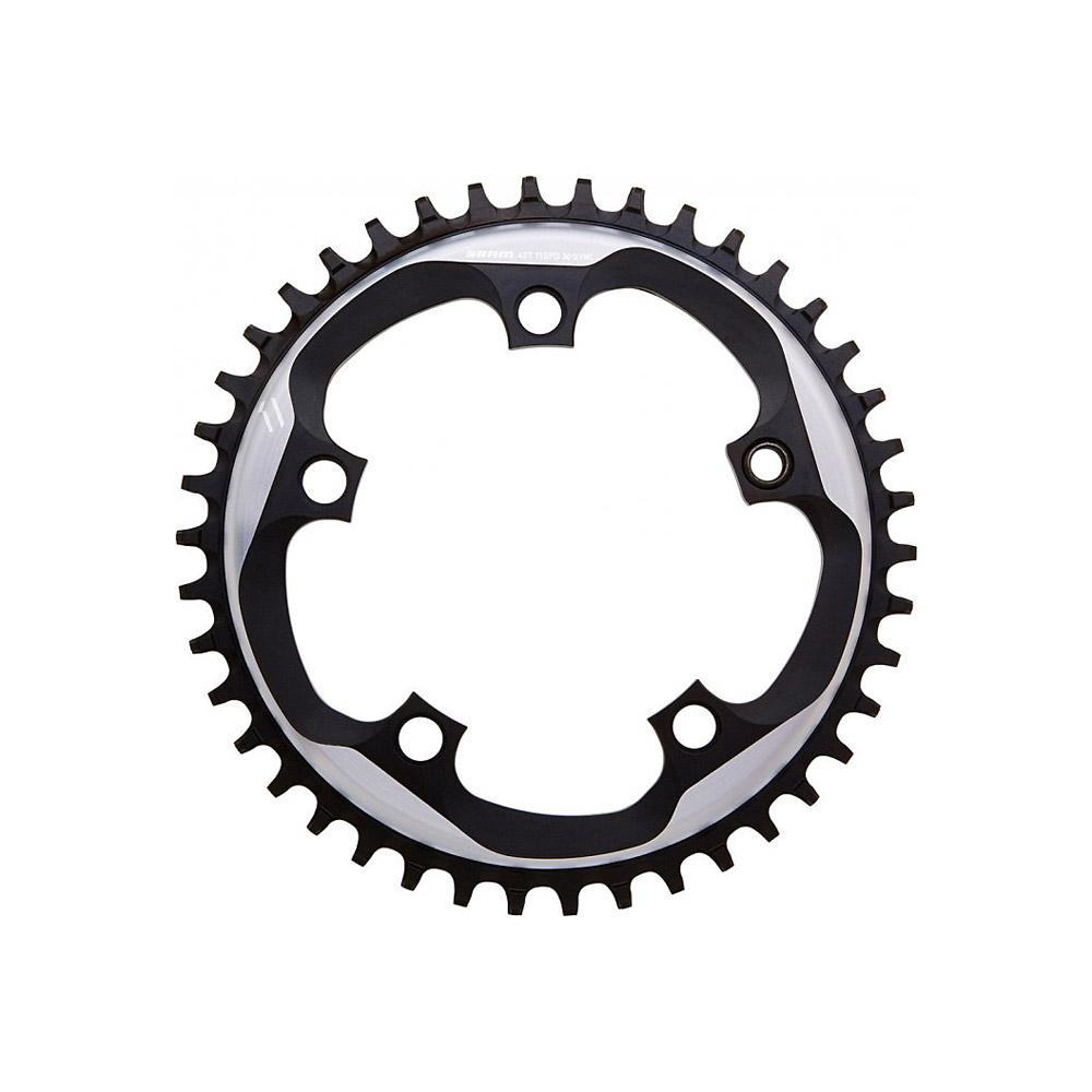 Force 1 X-SYNC Angry Chainring - 38T