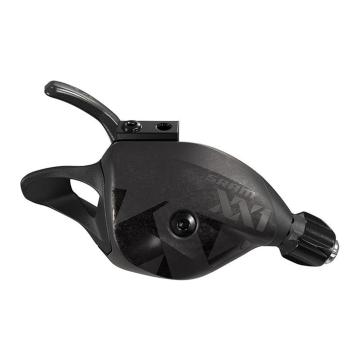 SRAM XX1 Eagle Trigger Shifter Rear - 12 Speed - Black