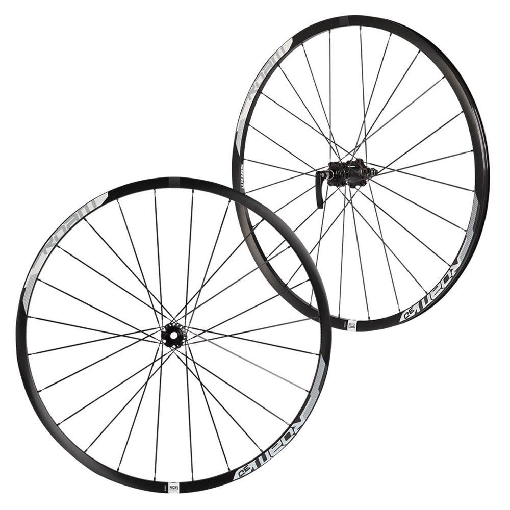 Roam30 29in MTB Wheelset - QR/15Fr QR/12Rr