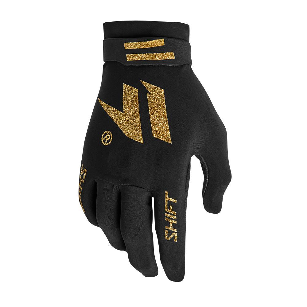 Black Label Invisible Gloves
