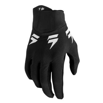 Shift Youth White Label Trac Gloves