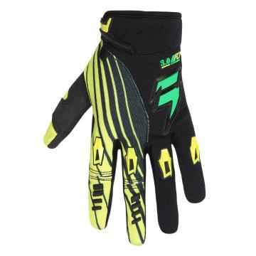 Shift 2014 Faction Satellite Gloves