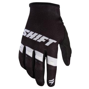 Shift 2017 WHIT3 Label Air Tarmac Gloves