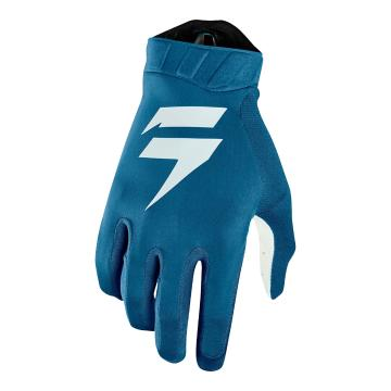 Shift 2019 Whit3 Air Glove - Blue