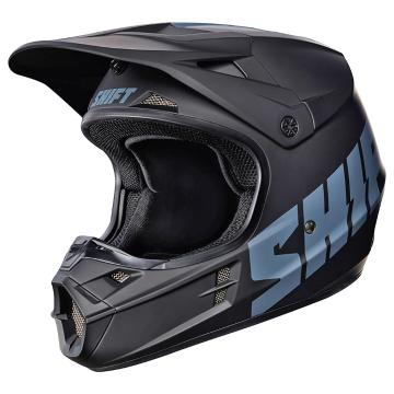 Shift 2017 WHIT3 Label Tarmac Helmet