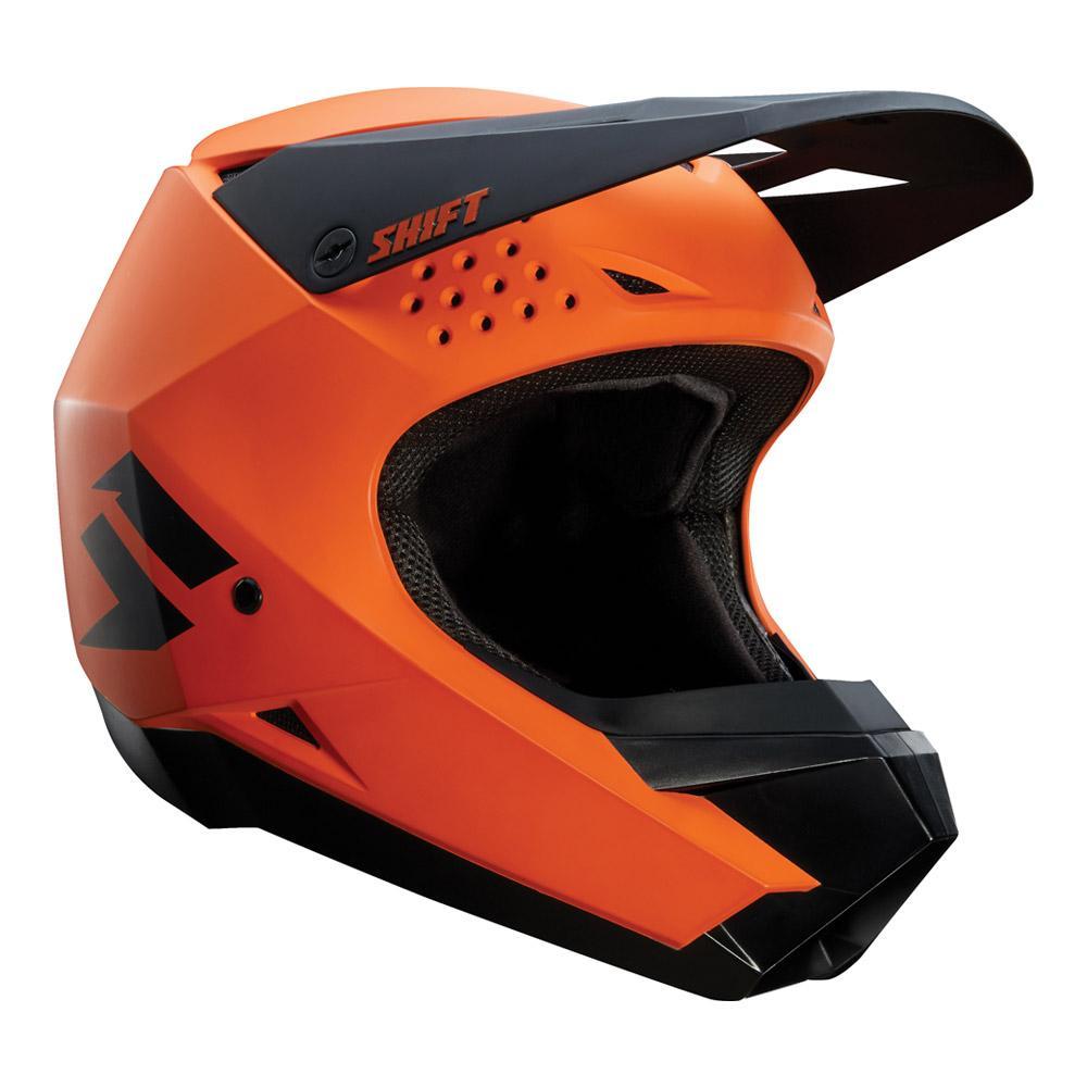 2018 WHIT3 Label Helmet