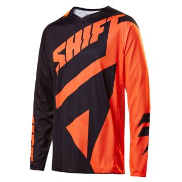 Shift 2017 3LACK Label Mainline Jersey