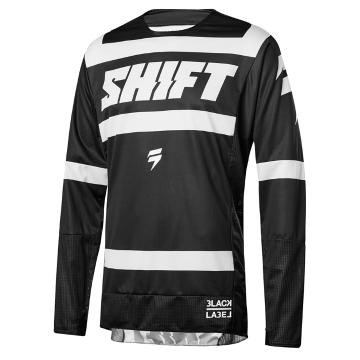 Shift 2018 3LACK Label Strike Jersey
