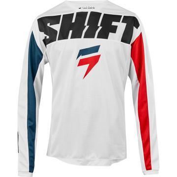 Shift Whit3 York Jersey
