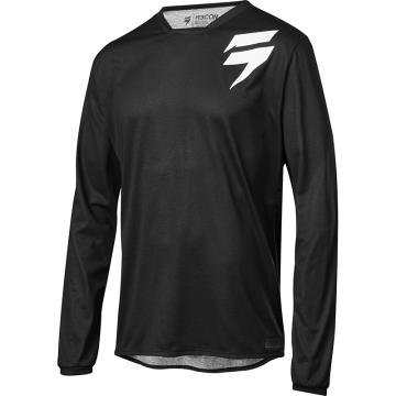 Shift Recon Muse Jersey - Black