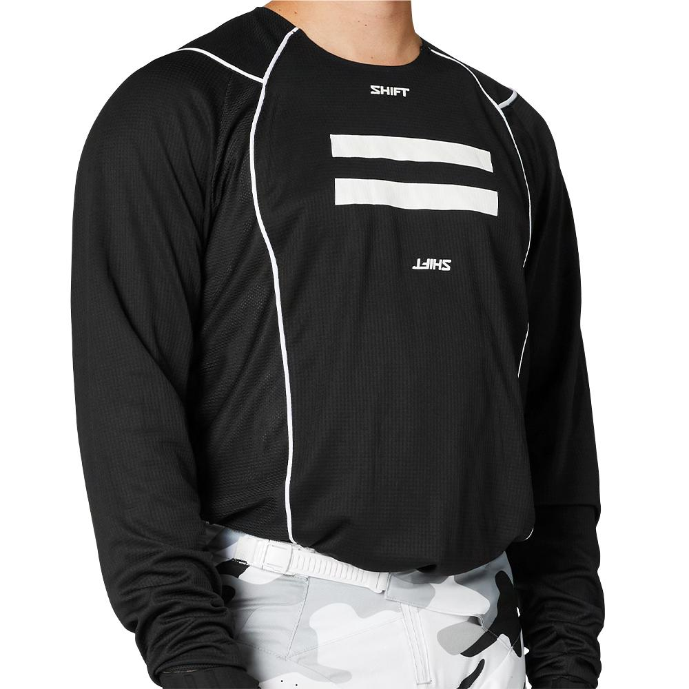 White Label G.I. Fro Jersey
