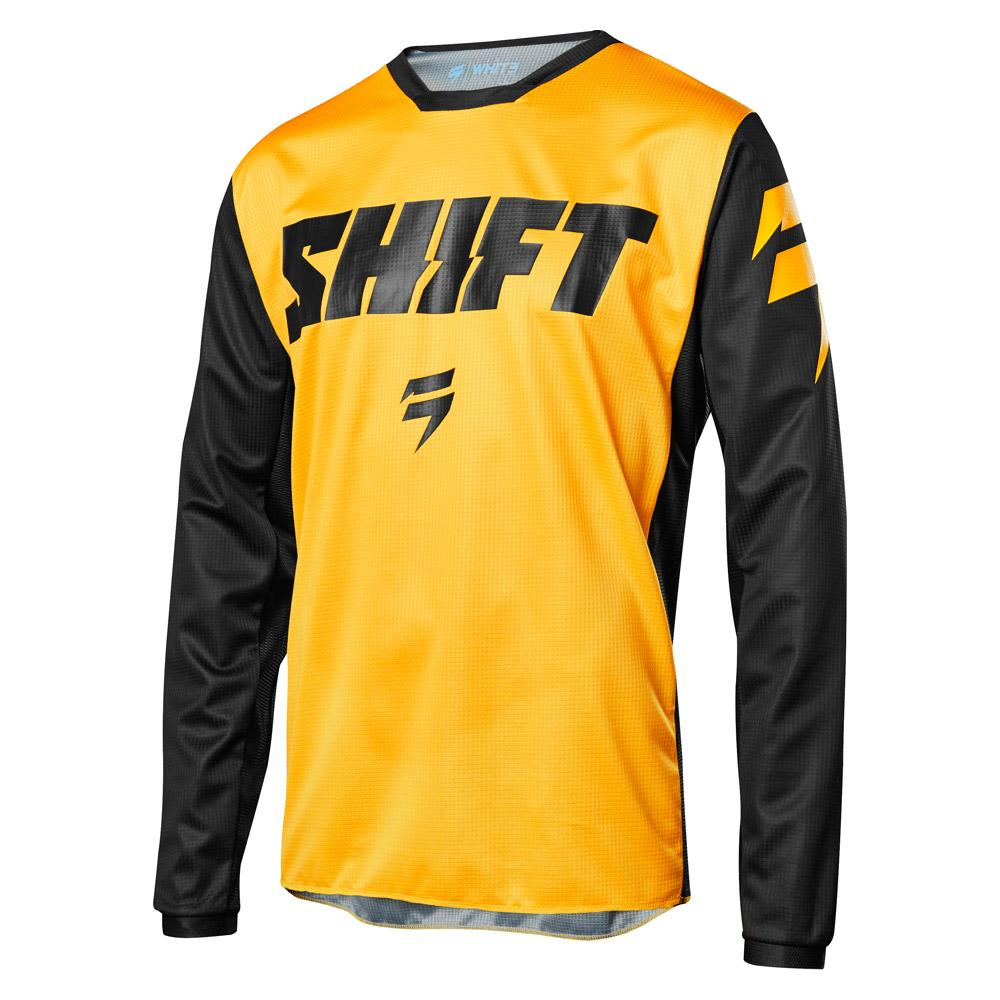 2018 Youth WHIT3 Ninety Seven Jersey
