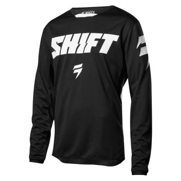 Shift 2018 Youth WHIT3 Ninety Seven Jersey