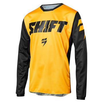 Shift 2018 Youth WHIT3 Ninety Seven Jersey