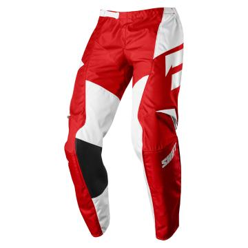 Shift 2018 WHIT3 Ninety Seven Pants - Red